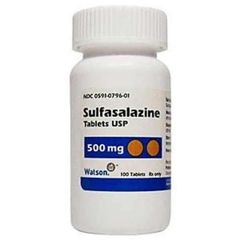sulfasalazine for dogs sulfasalazine tablets 500mg
