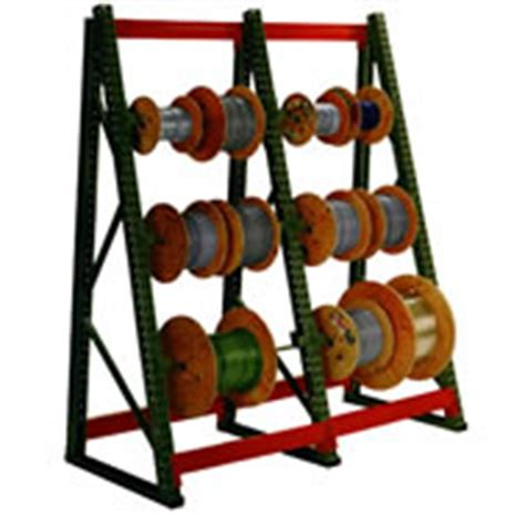 Cable Drum Racking Systems by Drum Pallet Racks Pallet Racks Pallet Rack Systems