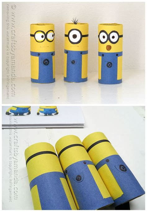 Paper Recycling Crafts - craftionary