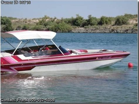 eliminator boats for sale by owner 1993 eliminator 234 edge used boats for sale by owners