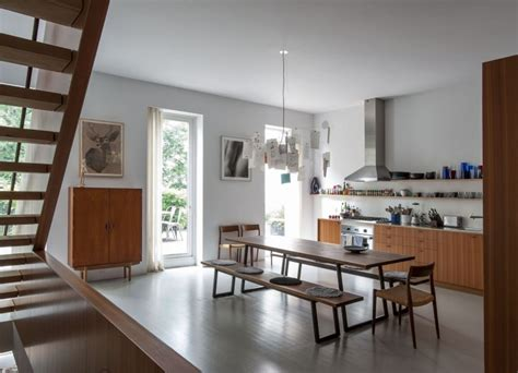kitchen design brooklyn kitchen of the week a scandi design in brooklyn remodelista