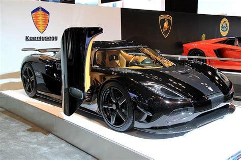 koenigsegg agera r black top speed the koenigsegg agera r car center