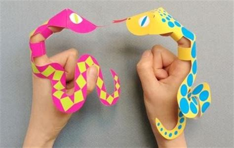 Easy Crafts For With Paper - easy paper craft phpearth