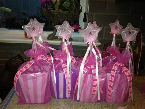 Girl loot bags   Kids Parties:)   Party, Birthday, Loot bags