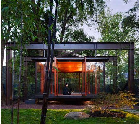 tea house  meditation space  backyard idesignarch