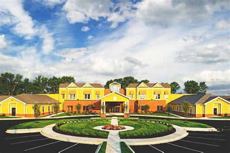 harborview nursing home home review
