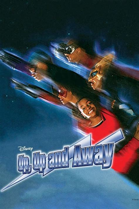 film up up and away up up and away 2000 moviemeter nl