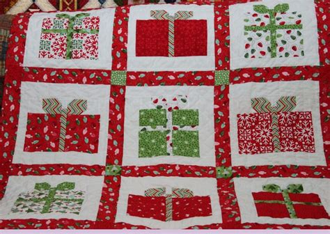 687 best can t quit quilting christmas images on