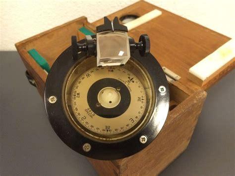 Saura Type Hb65gii Bearing Compass saura bearing compass type hb 65 origin is gold by