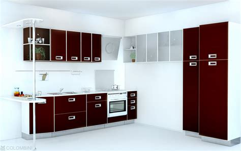 kitchen interiors images kitchen interior by k1borg on deviantart