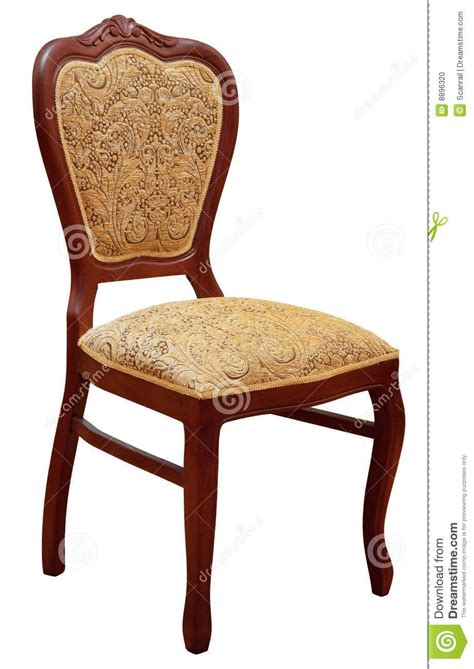Imagenes Sillas Antiguas | silla antigua foto de archivo imagen 8896320
