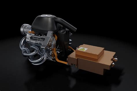 how does a cars engine work 2009 mercedes benz cl class seat position control mercedes amg and renault complain about ferrari s f1 engine autoevolution