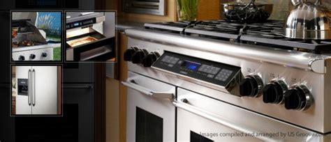 kitchen appliances made in usa dacor kitchen appliances us groove products made in usa
