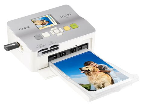Printer Photo canon announces selphy cp780 photo printer digital