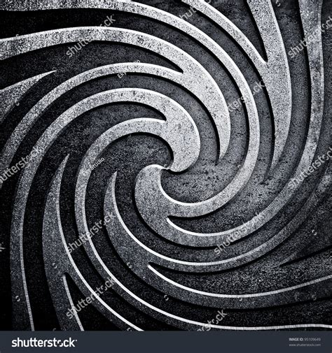 Abstract Design Pattern Stock Photography   abstract metal pattern stock photo 95109649 shutterstock