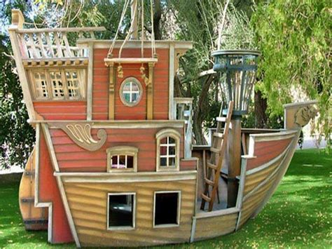 kids boat plans cool playhouse plans wooden design for children