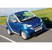 Smart ForTwo  Pictures Auto Express