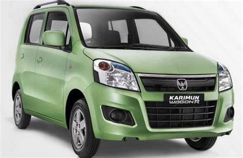 Spion Mobil Karimun Wagon R Bedah New Suzuki Wagon R Suzuki Karimun Wagon R Auto