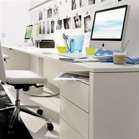 home office design für zwei personen 44 b 252 roeinrichtungen manche ideen f 252 r das home office