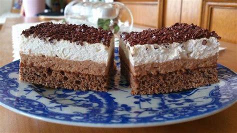 nutella schnitte beste kuchen rezept nutella schnitten blechkuchen