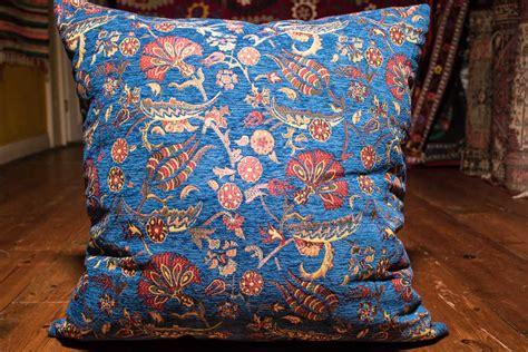 ottoman cushion covers blue ottoman turkish cushion cover 68x68cm