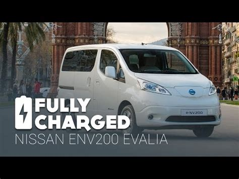 nissan nv200 review 2013 now in the usa commercial vehicle