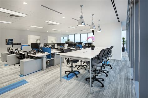 Trading Technologies Offices   Singapore   Office Snapshots