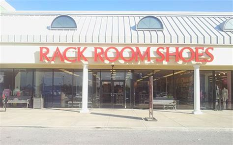Rack Room Tanger Outlet by Shoe Stores In Gonzales La Rack Room Shoes