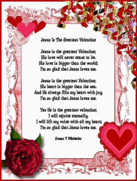 valentines day poems for my husband valentines day quotes for husband quotesgram