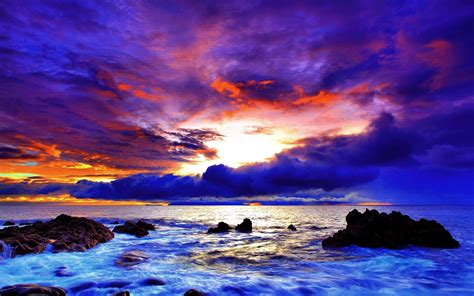 beautiful wallpapers beautiful horizon hd wallpaper 1492182