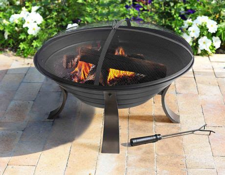 Pit Purchase Walmart Canada Sale 30 Inch Steel Pit Only 43