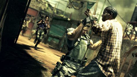 resident evil 5 game for pc free download full version resident evil 5 pc game free download pc games lab
