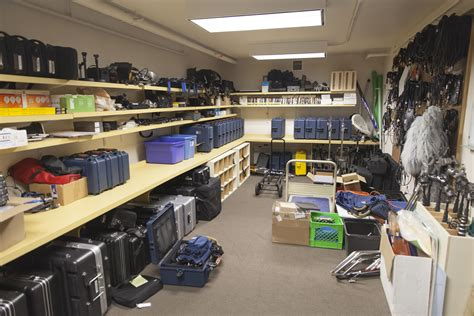 room supplies equipment room middlebury and media production hub