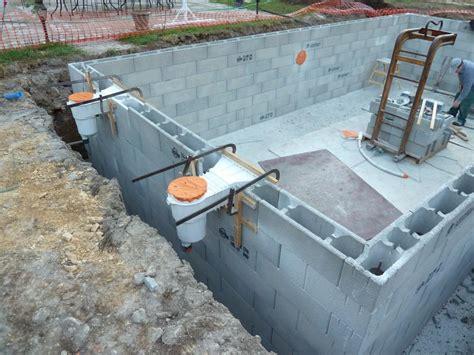 Construire Sa Piscine En Beton 2366 by Piscine Hors Sol Ou Piscine Enterr 233 E Que Choisir