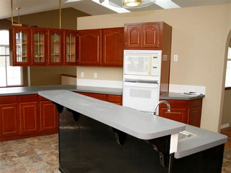 Kitchen Island For Small Kitchens - how to update your kitchen without breaking the bank hgtv