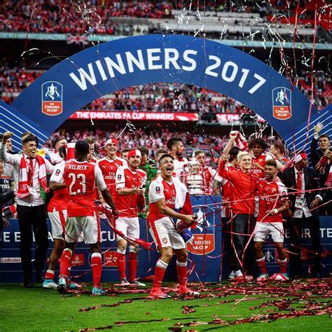 arsenal fc 2017 arsenal fc fa cup winner 2017 premium times nigeria