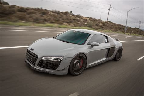 nardo grey r8 nardo grey r8 mode carbon