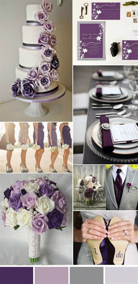 themes in the color purple best 25 purple wedding themes ideas on purple