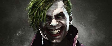 imagenes de joker injustice injustice 2 character guide joker hardcore gamer