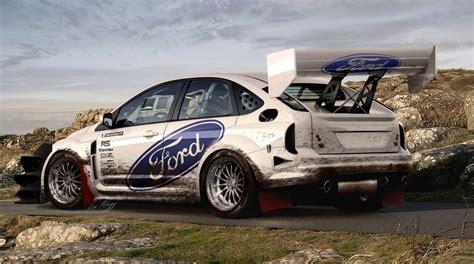 Hill Ford by Rugy2000 S Profile Autemo Automotive Design Studio