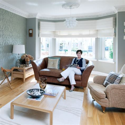 new england style living room country homes and interiors real homes new england seaside inspired home ideal home
