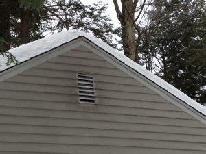 installing a gable vent fan installing gable vents installing a gable vent