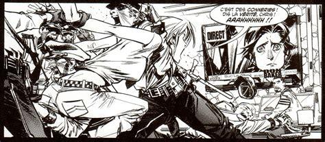 punk rock et bd