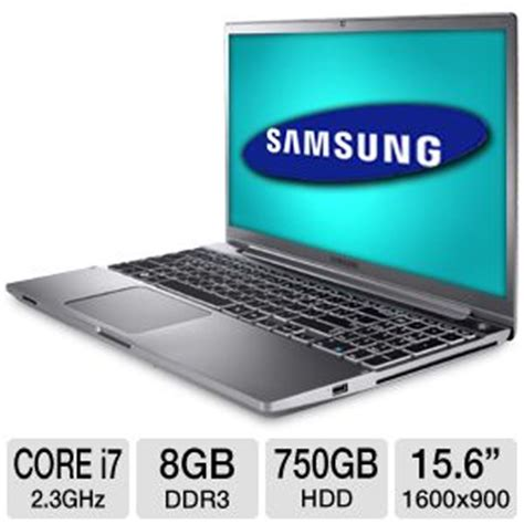 buy the samsung 15.6 core i7 750gb hdd laptop at