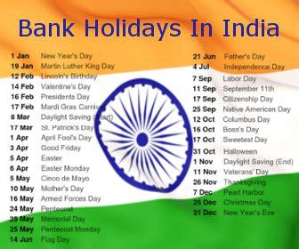Calendar 2018 Bank Holidays India September 2017 Bank 2018 Calendar With Holidays