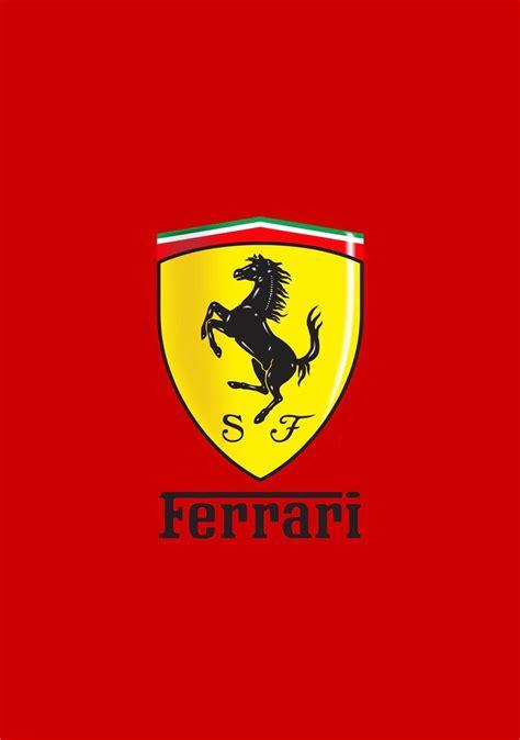 ferrari wallpapers free download ferrari logo hd ferrari logo wallpaper 64 images