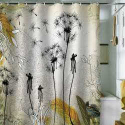 cool shower curtain determine the best shower curtains actual home