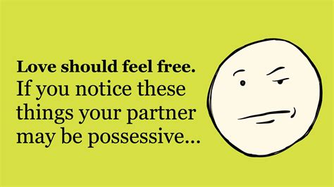 Signs You And Your Partner May Need A by 10 Signs Of A Possessive Relationship