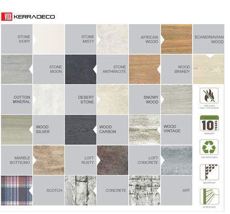 vox decorative panel vox kerradeco decorative internal wall panels