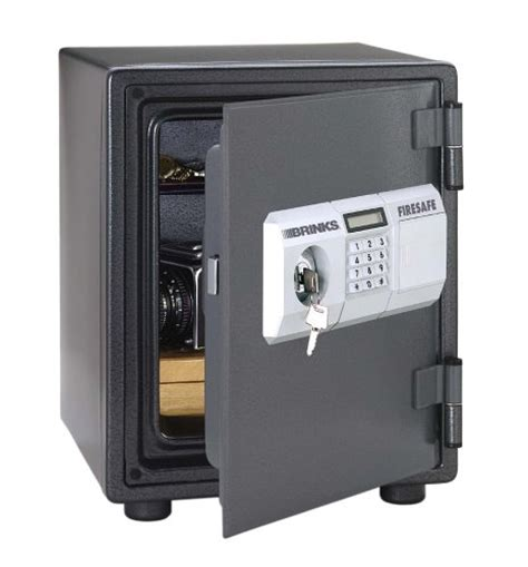 brink s home security 5054d 1 hour digital steel safe